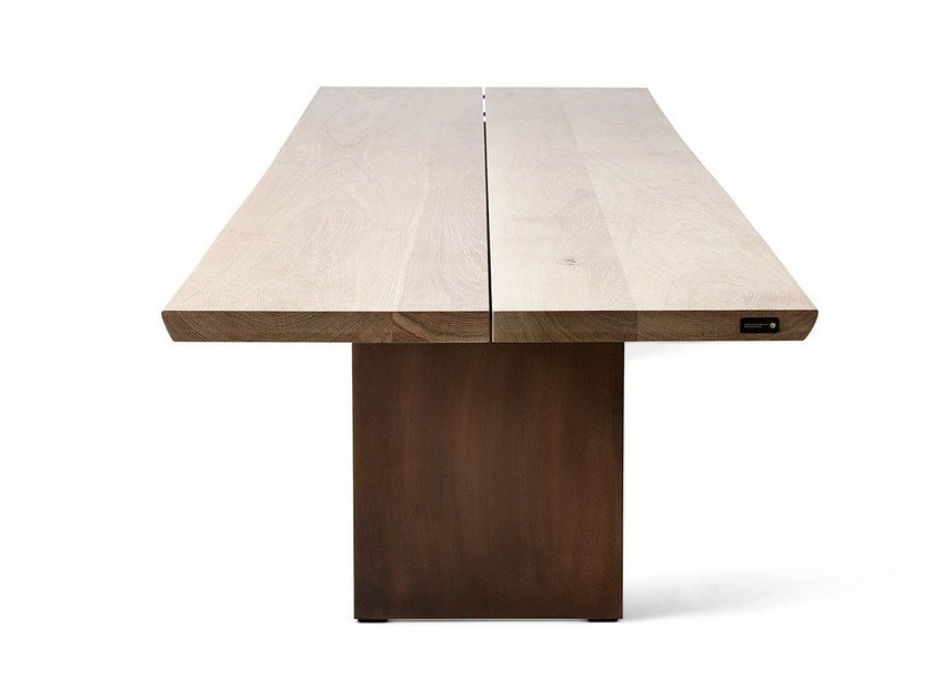 Extending table TREE TABLE LIMITED - dk3