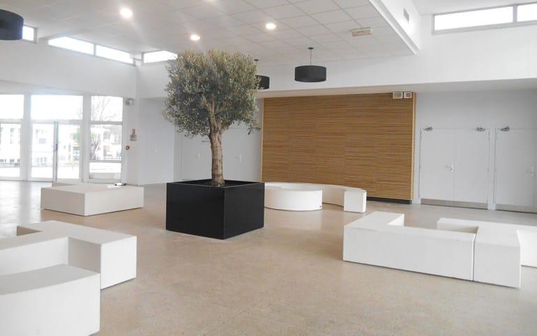 Fioriera fioriera da interno per alberi image 39 in - Panca da interno ...