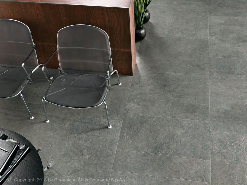 Porcelain stoneware flooring TREK - Atlas Concorde