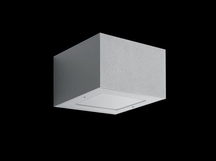 LED direct light wall lamp TREND 110 by Lombardo