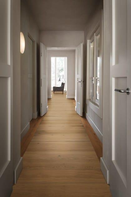 Pavimento de gres porcel nico imitaci n madera treverklife - Pavimento gres porcelanico ...