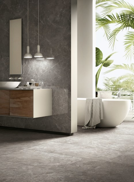 rivestimento pavimento in gres porcellanato trilogy. Black Bedroom Furniture Sets. Home Design Ideas