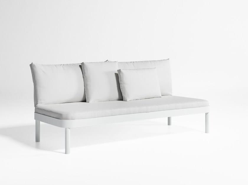 Modular sofa TROPEZ 4 - GANDIA BLASCO