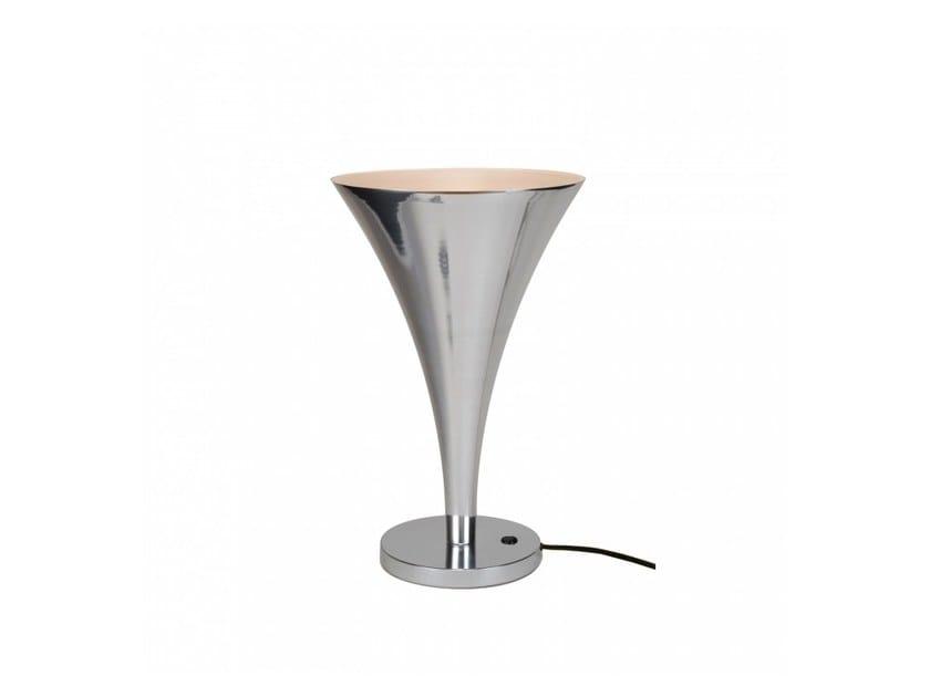 Aluminium table lamp TRUMP | Table lamp - Original BTC
