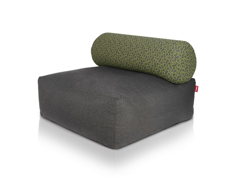 Backrest Circles green