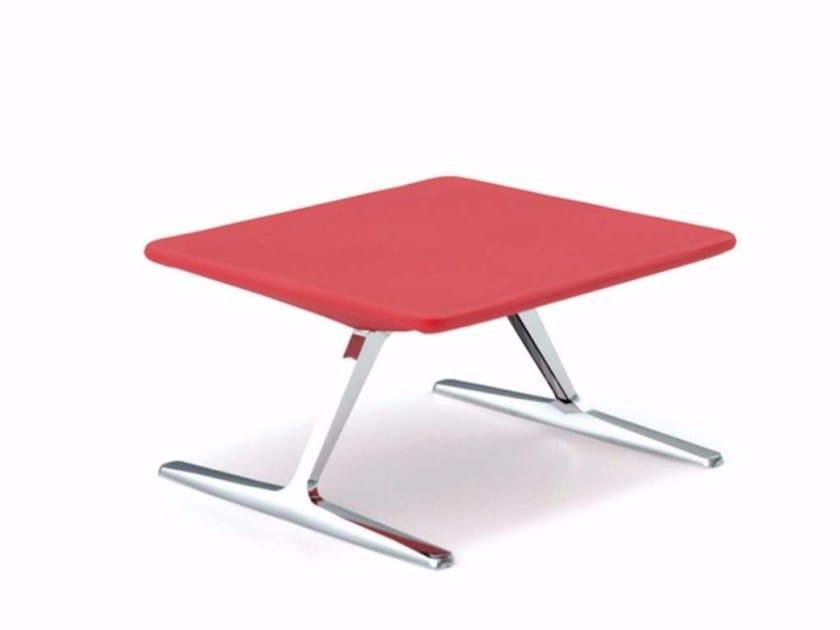 Low stool TT1 FLAT - 626 - Alias