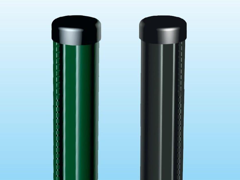 Metal Fence TUBOGRAF - Siderurgica Ferro Bulloni