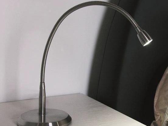 LED desk lamp TULIP | Desk lamp - Brillamenti by Hi Project