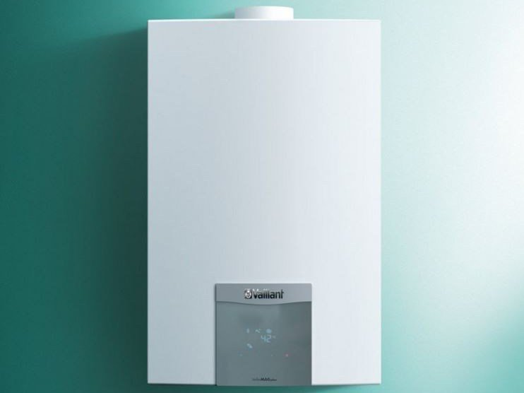 Gas water heater TURBOMAG PLUS - VAILLANT