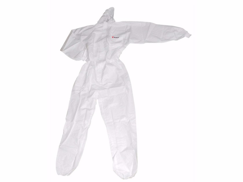 Disposable protective COVERALL PRO 5/6 - Würth