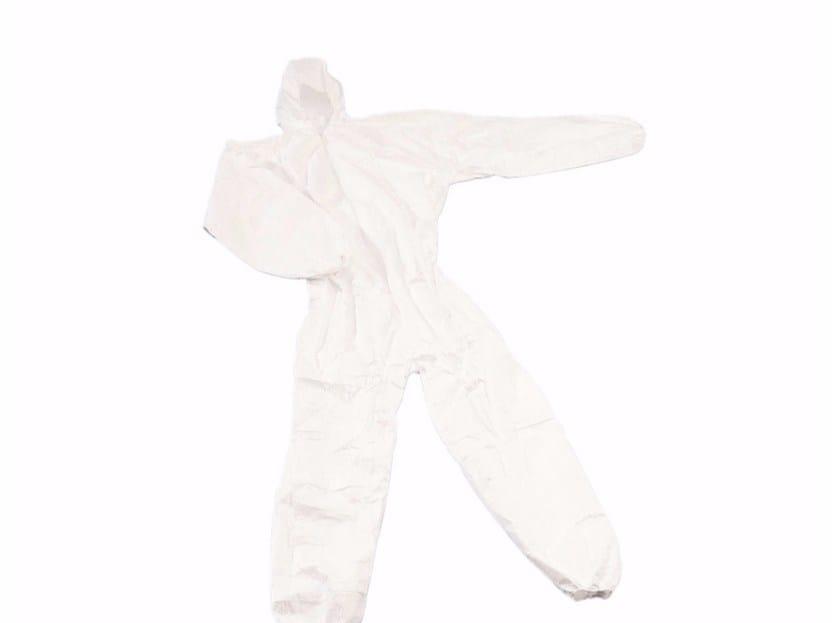 Protective suit TYVEK ® CLASSIC XPERT - Würth