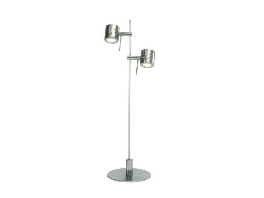 Direct light adjustable metal table lamp TUTU | Table lamp - Aromas del Campo