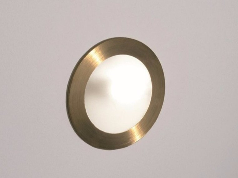 Aluminium steplight TWIST - BEL-LIGHTING