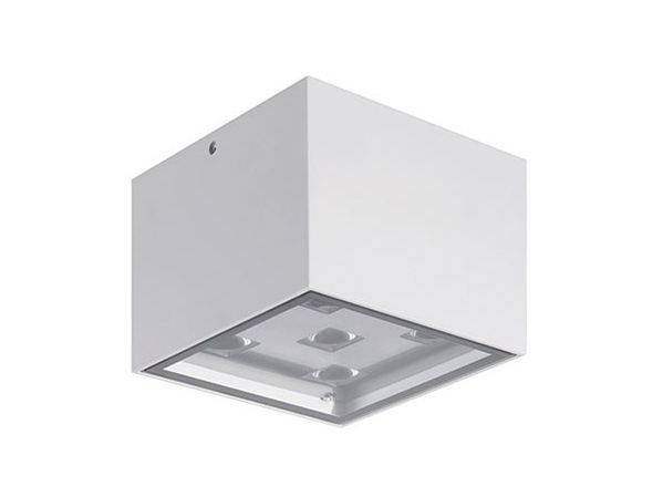 LED aluminium ceiling lamp Tak 1.1 - L&L Luce&Light