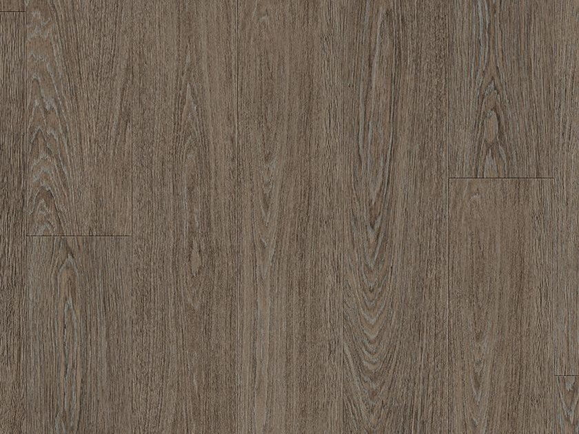 Vinyl flooring with wood effect TAUPE MANSION OAK - Pergo