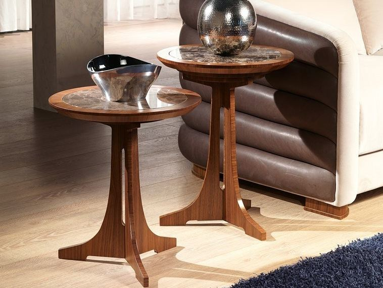 Low coffee table DESYO | Coffee table - Carpanelli Contemporary