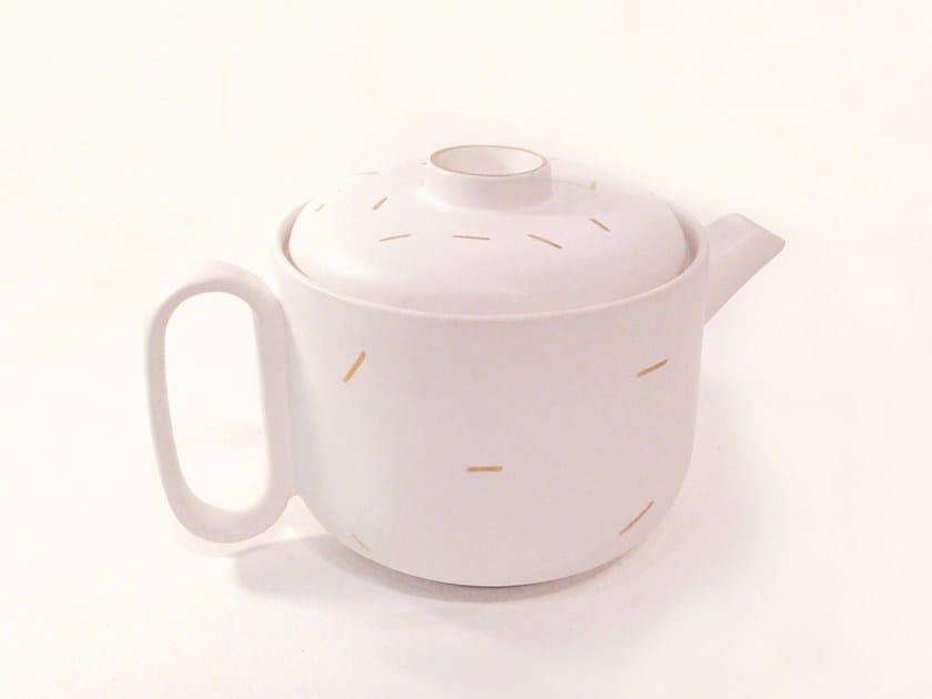 Ceramic teapot Teapot - Specimen Editions