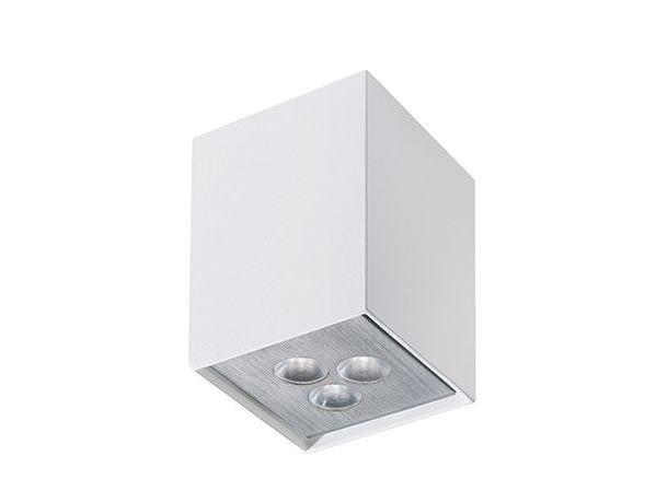 LED ceiling aluminium spotlight Teko 1.0 - L&L Luce&Light