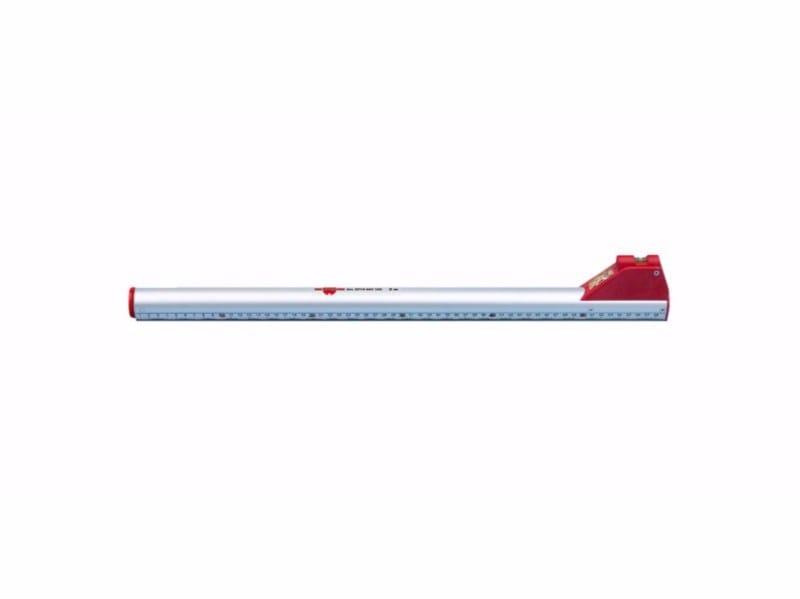 Telescopic ruler, calibrated Telescopic measuring tool 5m - Würth