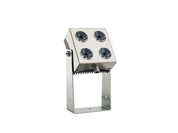 LED adjustable light projector Templa 1.0 - L&L Luce&Light
