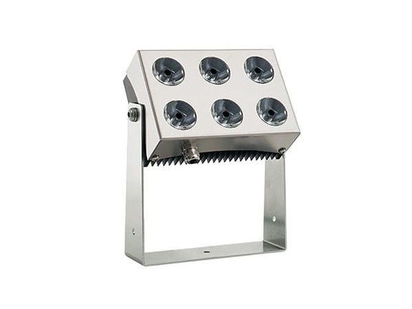 Adjustable light projector Templa 2.0 - L&L Luce&Light