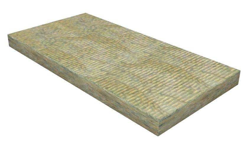 Thermal insulation panel Termolan® Roccia Top 50 by TERMOLAN