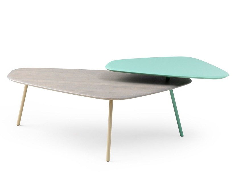 Tavolino da caffè TILIO - LEOLUX