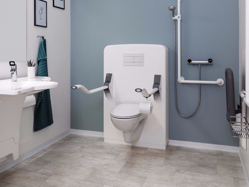 Toilet lift Toilet lifter by Ropox