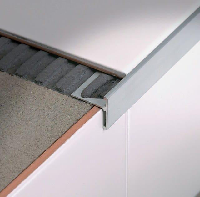 Flooring profile Trimtec SR by PROFILITEC