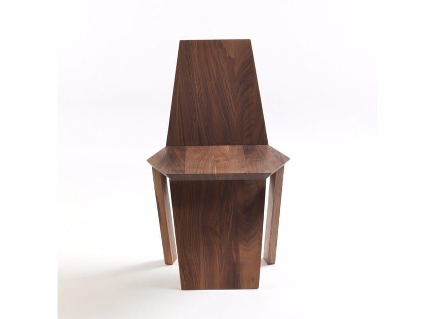 Solid wood chair UA UA - Riva 1920
