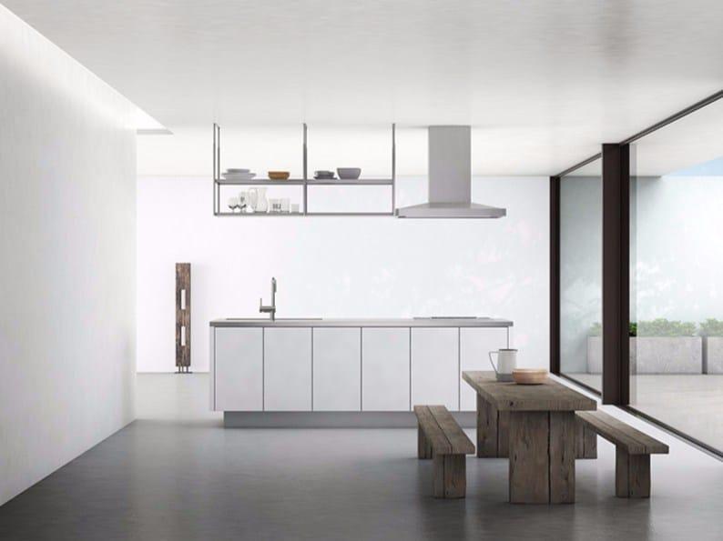 Complemento per cucina in metallo UCAS - Sanwa Company