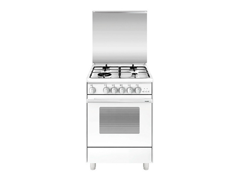 Steel cooker UN6613RX | Cooker by Glem Gas