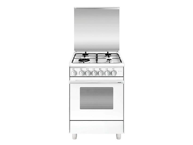Steel cooker UN6613VX | Cooker - Glem Gas