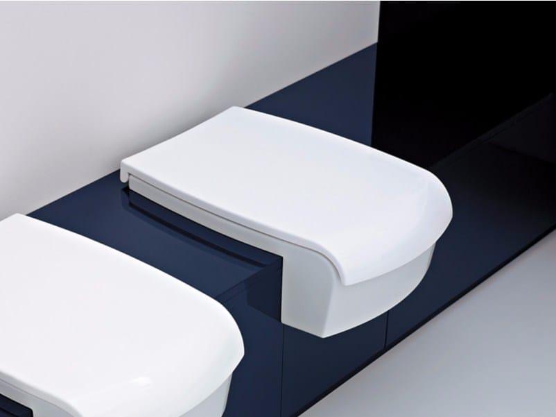 Toilet seat UNA | Toilet seat - CERAMICA FLAMINIA