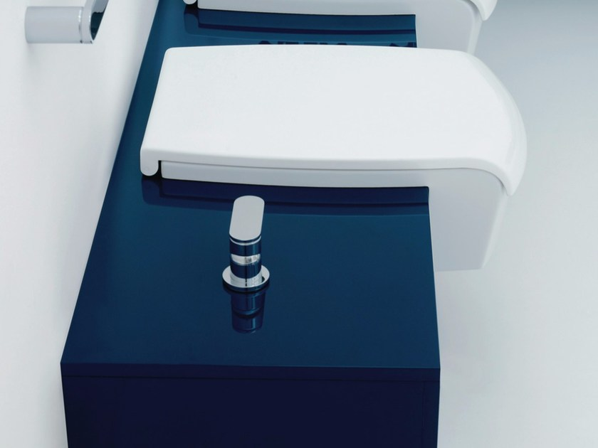 Wrapping cover for bidet UNA | Wrapping cover for bidet by CERAMICA FLAMINIA