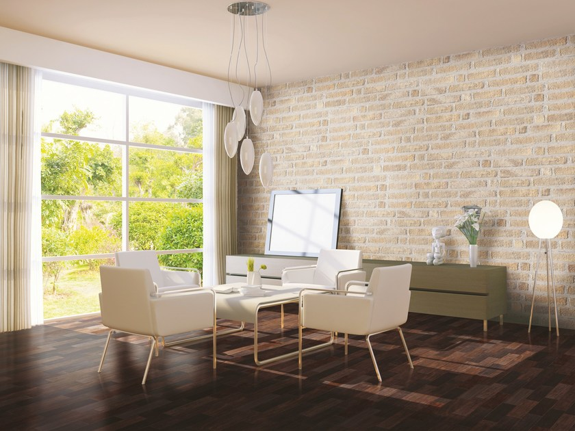 Underground per interni with pareti in mattoni per interni - Interni arquitectos ...
