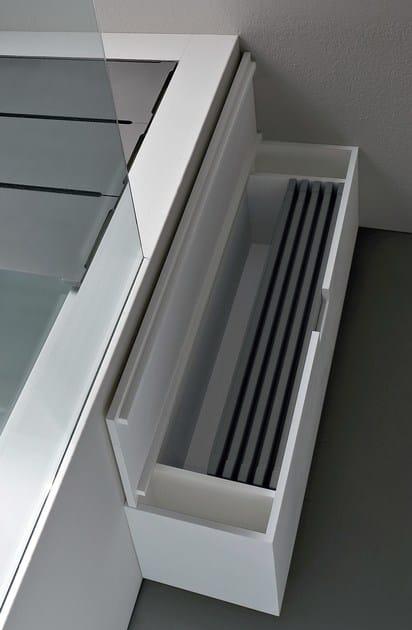 UNICO  Vasca da bagno By Rexa Design