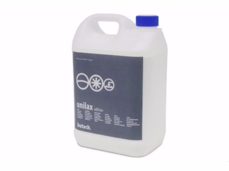 Additive for cement-based adhesives UNILAX - Butech