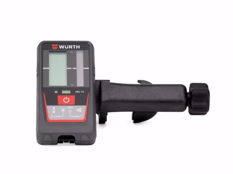 Universal laser receiver LRU 13 - Würth