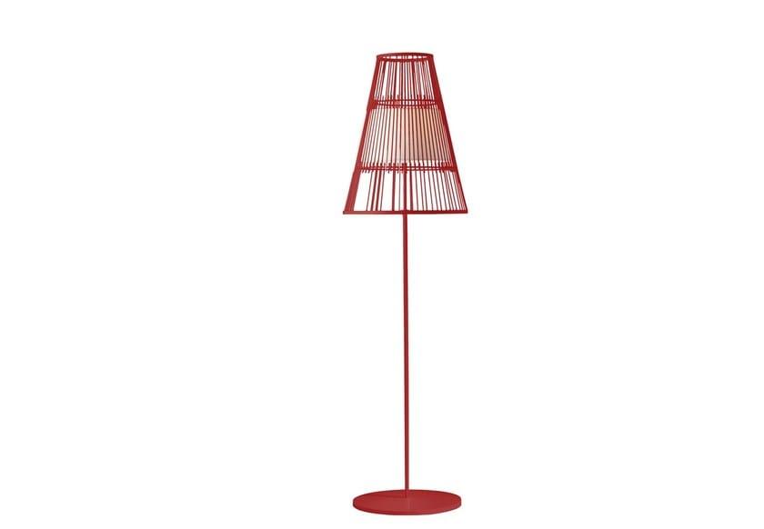 lampada da terra in ferro up floor mambo unlimited ideas. Black Bedroom Furniture Sets. Home Design Ideas