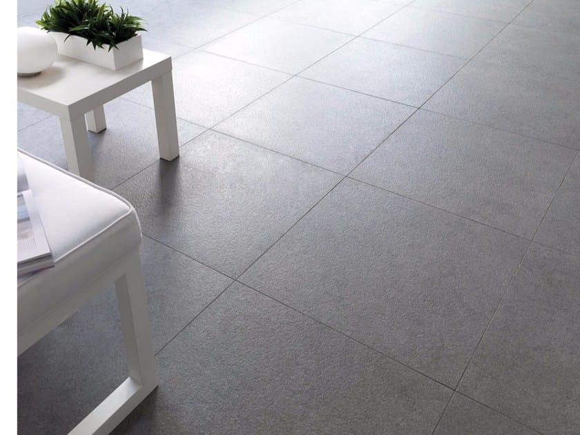 Porcelain stoneware wall/floor tiles FOSSIL - URBATEK