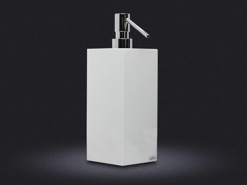 Liquid soap dispenser USE | Liquid soap dispenser - Vallvé Bathroom Boutique