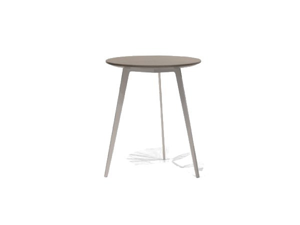Round metal coffee table for living room V162 | Round coffee table - Aston Martin by Formitalia Group