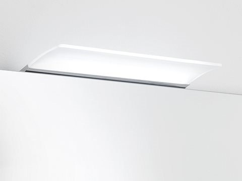 LED glass mirror lamp V502030 | Mirror lamp - INDA®