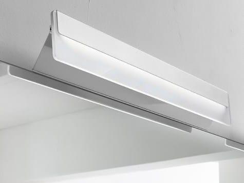 LED metal mirror lamp V502040 | Mirror lamp - INDA®