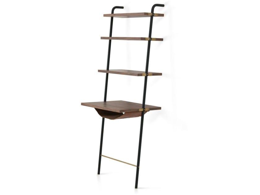 Desk shelves VALET DESK SHELVES - STELLAR WORKS