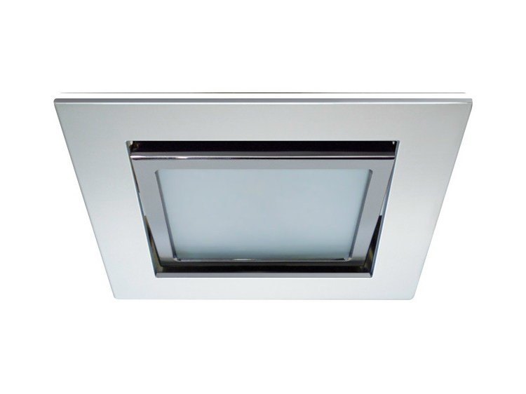 LED adjustable recessed spotlight VANESSA 7W by Quicklighting