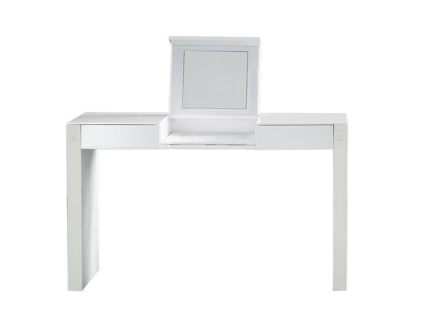Wooden dressing table VANILLA by Chaarme