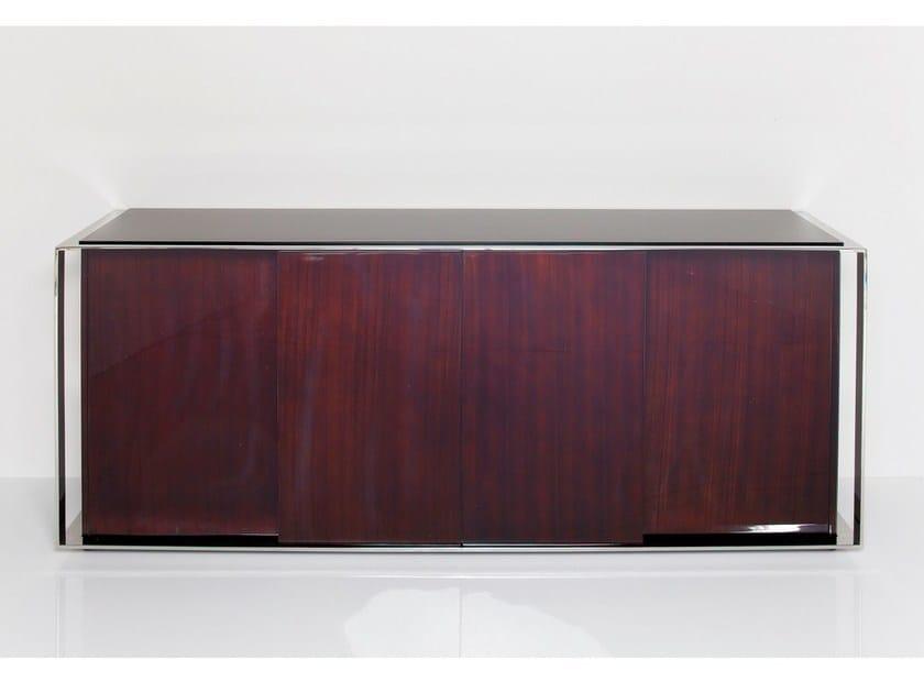 MDF sideboard VANITY BROWN | Sideboard - KARE-DESIGN