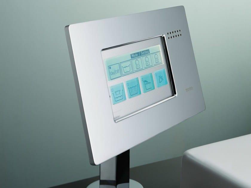 Vasca da bagno idromassaggio per cromoterapia neorest - Prodotti per vasca da bagno ...